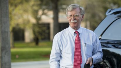 What Bolton's bombshell means for impeachment