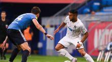 Wanderson, do Krasnodar, quer vitória sobre o Rennes na Champions