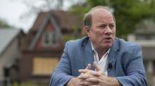 Detroit's mayor takes on gentrification as his city bounces back from bankruptcy