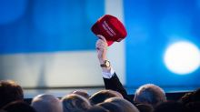 Here's What Happens If You Walk Around Wearing a 'Make America Great Again' Hat in NYC