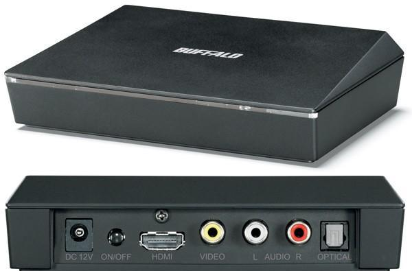 Buffalo's PC-TV1/HD adapter brings Intel Wireless Display support to Japan