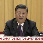 Xi's Defiant End to 2018 Signals More U.S.-China Tension Ahead