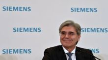 Siemens CEO on a potential European slowdown, the US-China trade talks, and what's in the pipeline