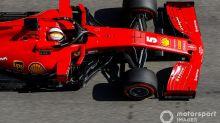 Ferrari planning further SF1000 car updates at Nurburgring