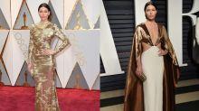 Oscars 2017: Vanity Fair Party