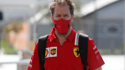 Aston Martin expect to get the best out of Vettel