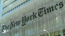 Greta: NYT used to demand facts, now they carry WH's water