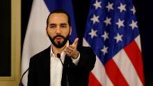 El presidente Bukele asegura que El Salvador no es independiente de la pobreza