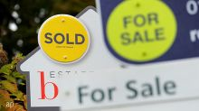 Are Brits Falling Out of Love With Property?