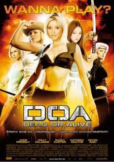 DoA movie even deader after arrival