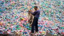 California proposes phaseout of single-use plastics by 2030