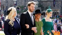 Prince Harry's Handsome Cousin, 24, Turns Heads at the Royal Wedding — and He's Not Married!