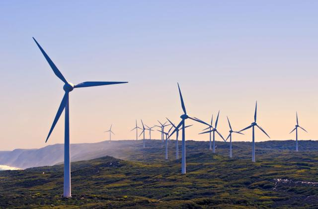 America's renewable energy capacity overtakes coal for the first time