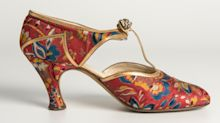 Shoephoria! exhibition to open at Fashion Museum in Bath