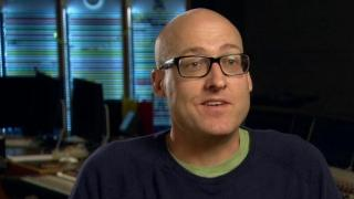 Alvin And The Chipmunks: Chipwrecked: Mike Mitchell On The Story