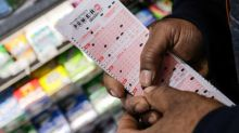 Winning ticket sold as U.S. Powerball jackpot climbs to $455 million