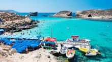 'Amber Sands': the best beaches in Europe without quarantine