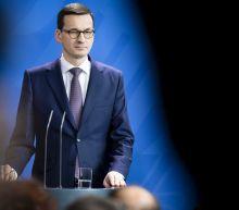 Polish PM draws ire with claim of Jewish Holocaust 'perpetrators'