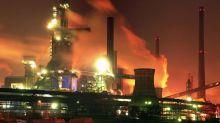 Thyssen-Krupp und Tata formen europäischen Stahlriesen