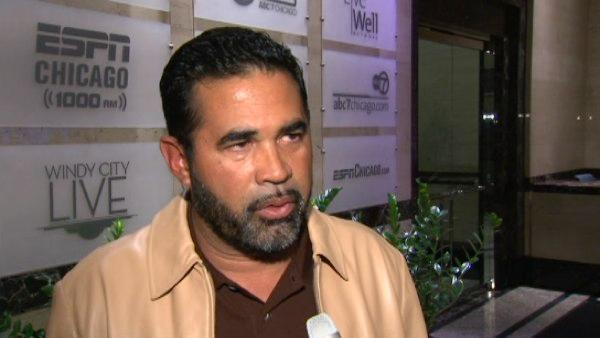 7 on Your Sideline: Ozzie Guillen