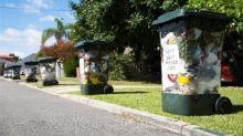 面對你的垃圾!澳洲將推出透明回收垃圾桶