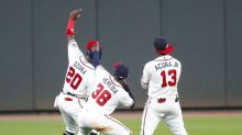 Still no Acuña; Heredia returns to the lineup against Brewers