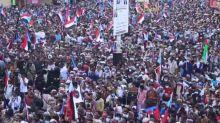 Separatistas iemenitas anunciam renúncia à autonomia