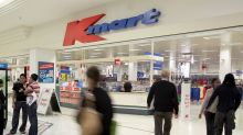 Could Kmart be 'wiped out' in five years?