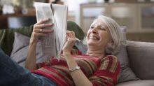 Seniors : pourquoi être sédentaire n'est (peut-être) pas si mauvais pour la santé