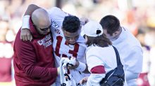 Tua Tagovailoa's injury clouds his projection, turns top of NFL draft upside down