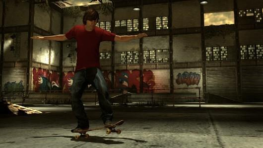 Tony Hawk's Pro Skater HD could receive levels from other THPS games as DLC