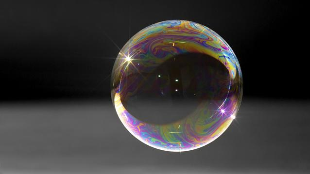 "Another Housing Bubble? ""Maybe Not in Our Lifetimes"": Robert Shiller"