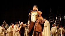 The Tragedy Of Coriolanus (REVIEW): Shakespeare Meets Heavy Metal At the Edinburgh International Festival