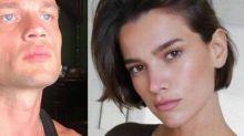 Ex de Eloisa Fontes ataca a modelo: 'Namorava um policial gordo e feio do Rio'