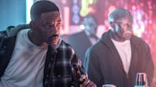 Will Smith's new movie Bright 'the worst of 2017'