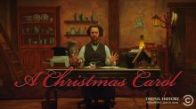 These 'Drunk History' stories will get you in the Christmas spirit
