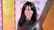 Davina McCall: My fitness goals have changed from looking hot in a bikini