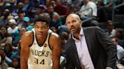 Kidd: Giannis offered to save my job