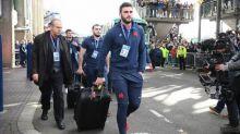 Rugby - Bleus - Charles Ollivon (Toulon): «On a gardé le lien» avec le staff de l'équipe de France