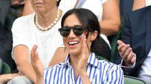 Meghan Markle's favorite sunglasses are back in stock