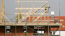 UK construction stuck in 'devastating' downturn as Brexit deters building projects