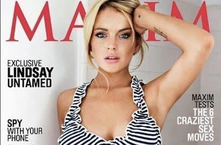 Maxim HD for iPad to halt production, will re-emerge via Mag+