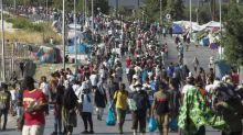 Atenas diz que já não há migrantes menores desacompanhados nos acampamentos das ilhas gregas