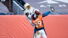 PFF releases end-of-season rankings for Broncos' secondary |