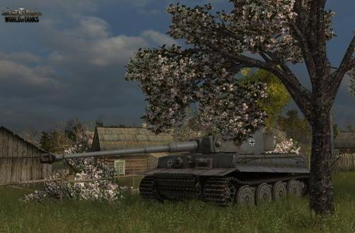 World of Tanks tops its own Guinness World Record