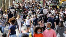 Coronavirus: comment nos voisins européens jugent la situation sanitaire en France