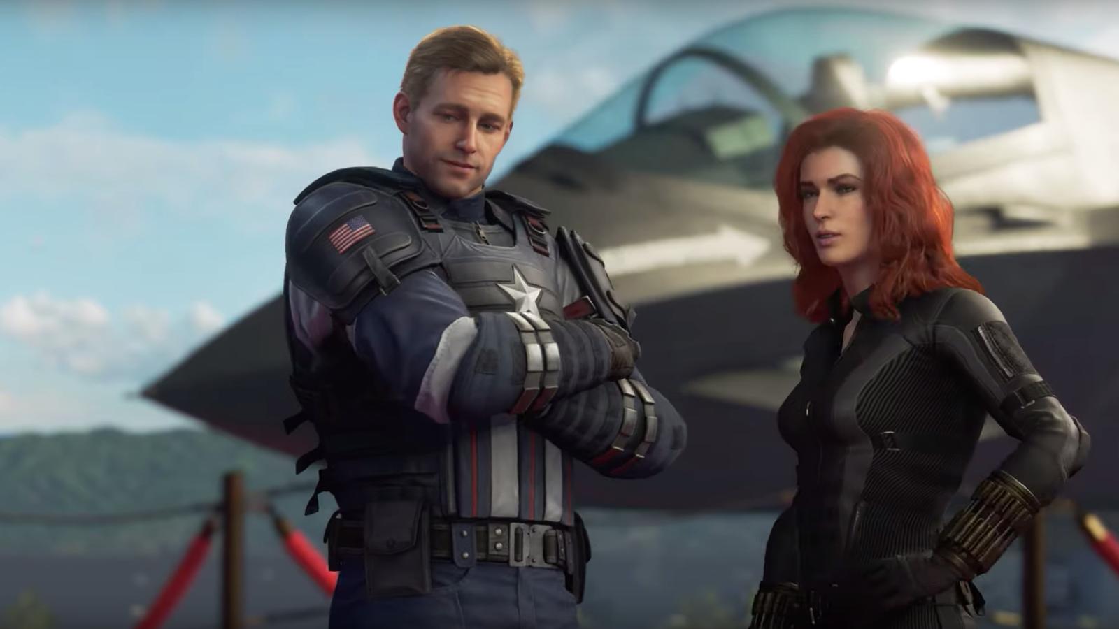 【E3】《漫威復仇者聯盟》