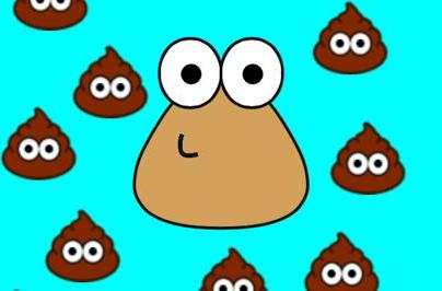 Review: A huge, steaming pile of Pou