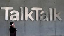 TalkTalk, buoyed by strong fibre demand, reiterates outlook