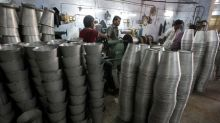 India steel ministry seeks higher duties to deter Chinese imports - document
